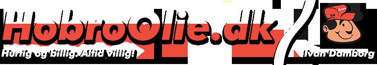 Hobro Olie Logo